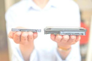 Read more about the article eMMC vs HDD – What is the Difference? Which is Better?
