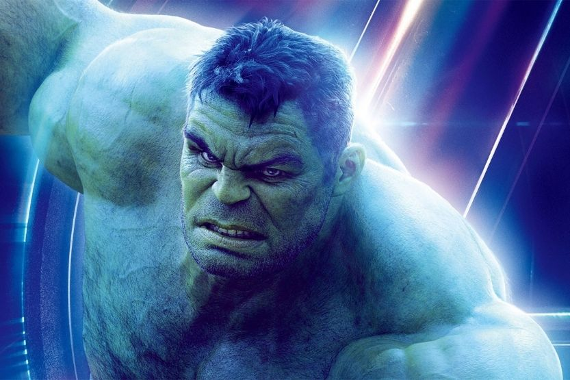 The Incredible Hulk Movies in Order of Release Date [Full List]