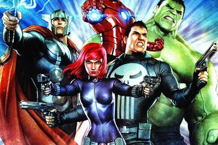 incredible hulk movies