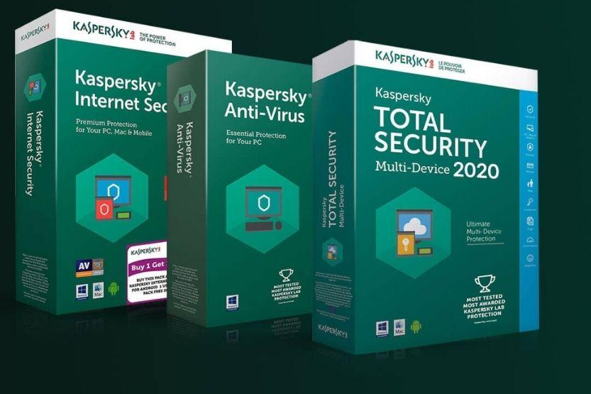 is Kaspersky safe