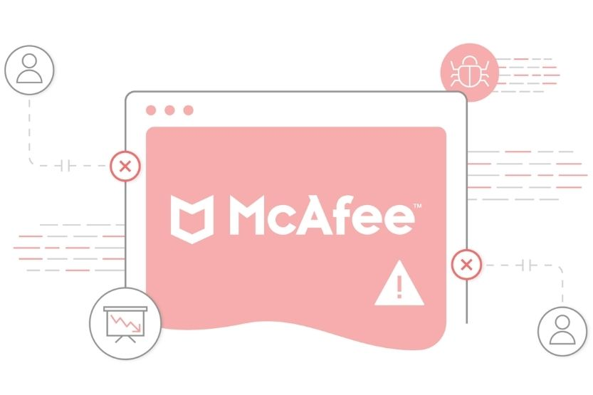 Is McAfee a Virus? Is McAfee Malware?