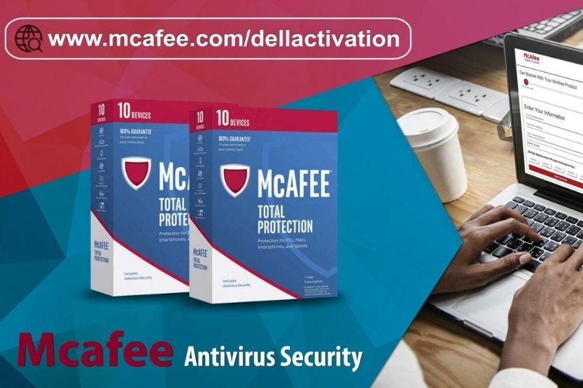 is Mcafee malware