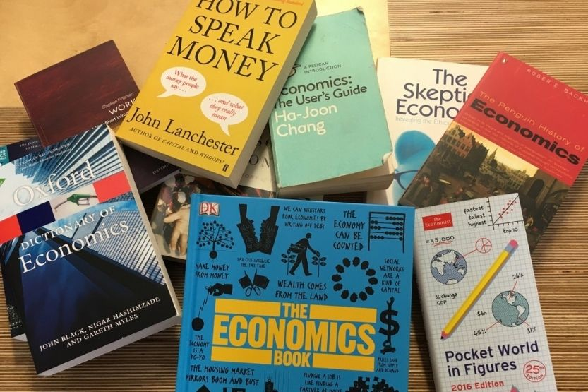 Is Economics a Good Major? Is it Good for Jobs or Business?