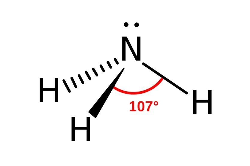 Nitrogen Trihydride [Formula, Properties, Uses]