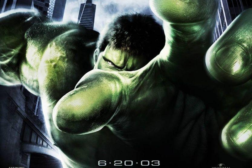the hulk movies