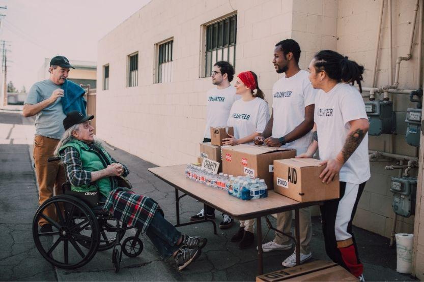 401c3 nonprofit organization