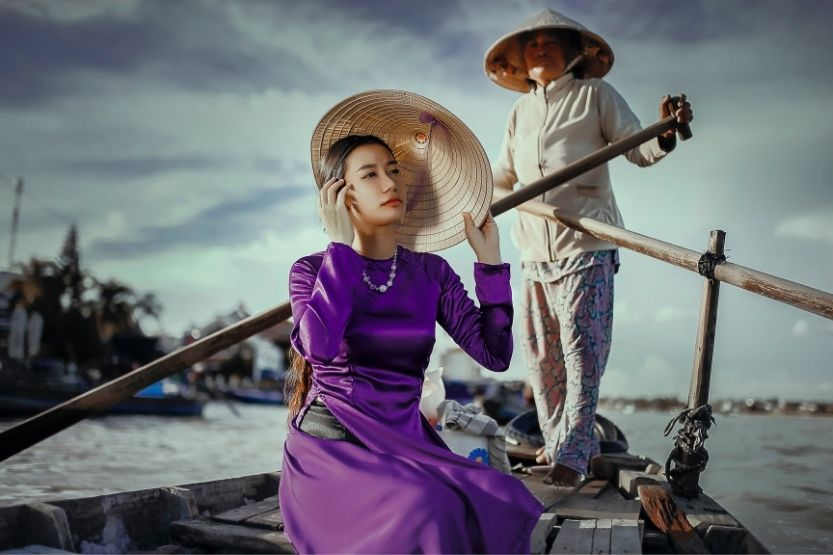 Vietnamese Women [Dating Tips and How to Win Their Heart]