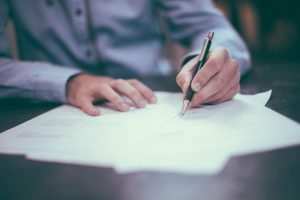 W2 Contract – What Does It Mean?