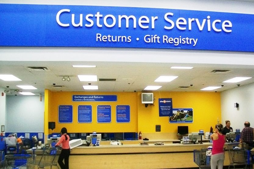 Walmart Customer Service Desk Hours [Open and Close]