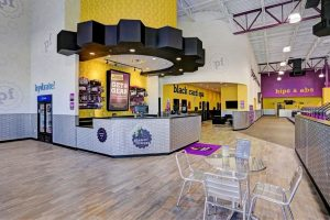 Does Planet Fitness Have a Sauna or Steam Room?