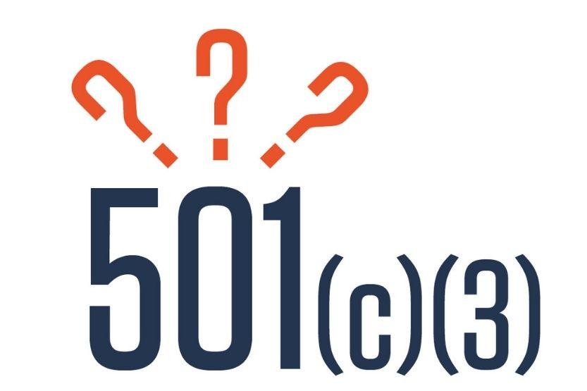 nonprofit 401c3