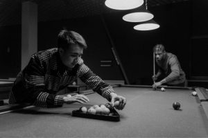 Pool Shark – What Does It Mean in Billiards?