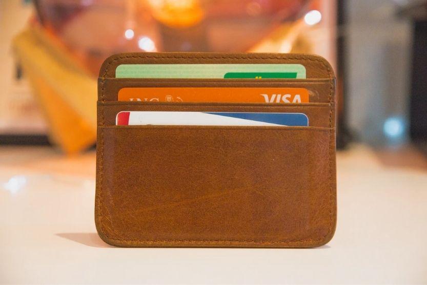 check credit card