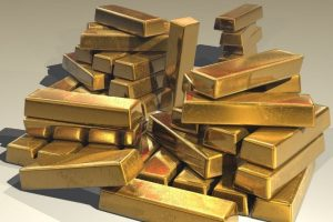 How Much Is a Brick of Gold Worth?