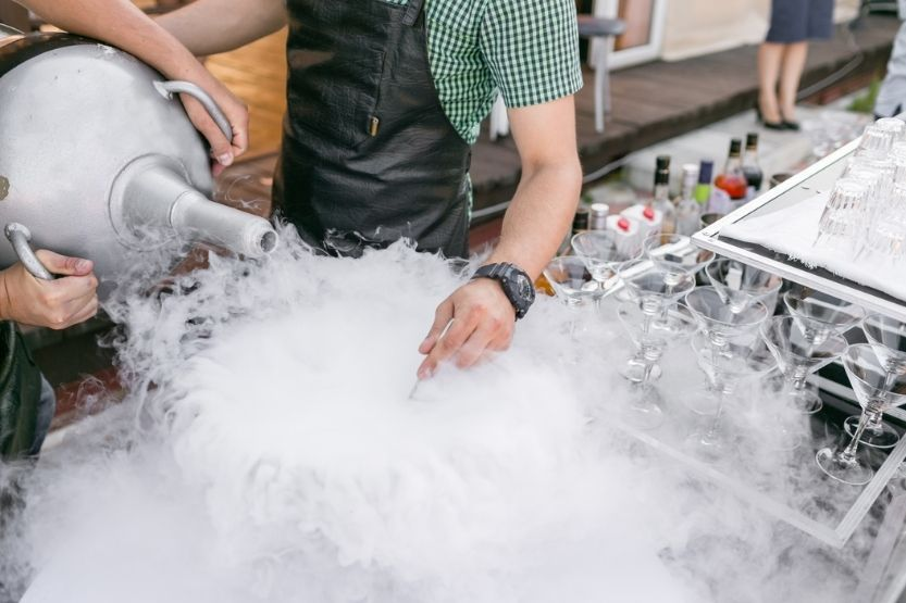 Liquid Nitrogen Price [How Much Does Liquid Nitrogen Cost?]