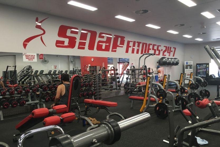 Snap Fitness Membership Cost [Snap Monthly Membership Fees]