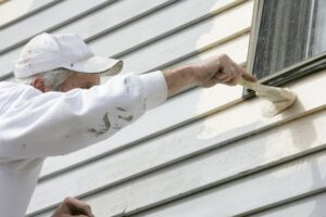 Read more about the article Can You Paint Vinyl Siding?