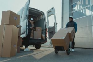 Read more about the article USPS Regional Facility – Arrived or Departed [What Does It Mean?]